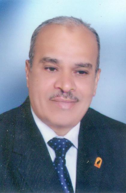 تكليف عاطف بدوي  بسلطات أمين عام جامعة الزقازيق