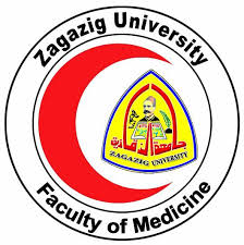 """""""Blood Donation Campaign"""" at the Faculty of Medicine Zagazig"""